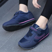 137245 Women's new fashion wild walking shoes travel shoes sports shoes