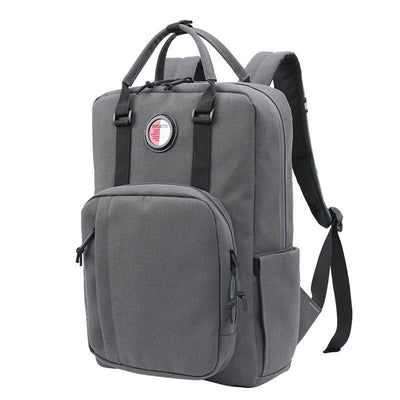 Men's Multi-function Anti-theft Laptop Backpack