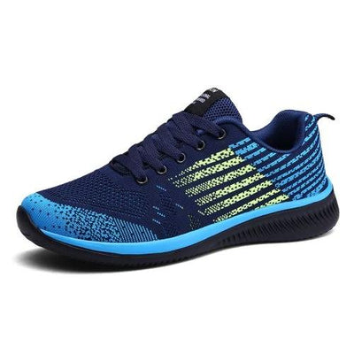 Men's Mesh Breathable Trend Outdoor Athletic Sports Shoes