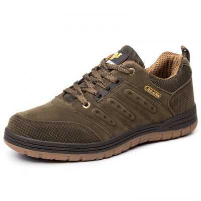 137968 Men's Shoes Low Cut Outdoor Sports Shoes Lace-up