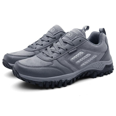 Men's outdoor shoes waterproof non-slip casual shoes