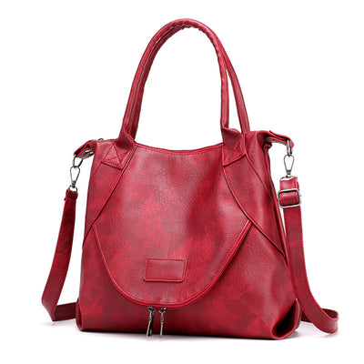 138363 Women's autumn and winter new retro crossbody shoulder bag