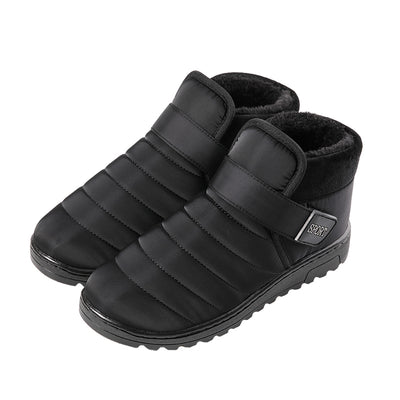 138775 Men's snow boots cotton shoes winter warm shoes