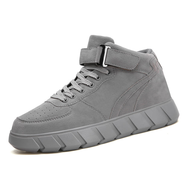 Mens Fashion Sneakers High Top Walking Shoes Sport Athletic Casual Shoe