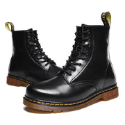 Men in the winter to keep warm Martin boots boots tooling boots