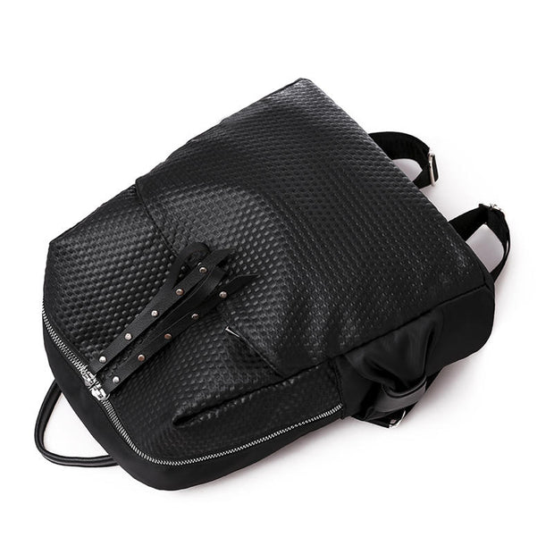 Women's Backpack Waterproof Bag