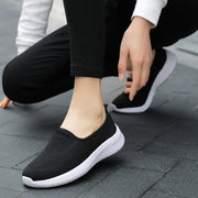 Women knit light high stretch socks for women's shoes