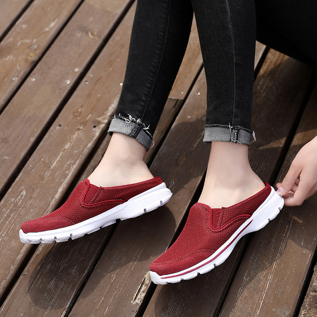 Women casual shoes for women's shoes breathable and comfortable