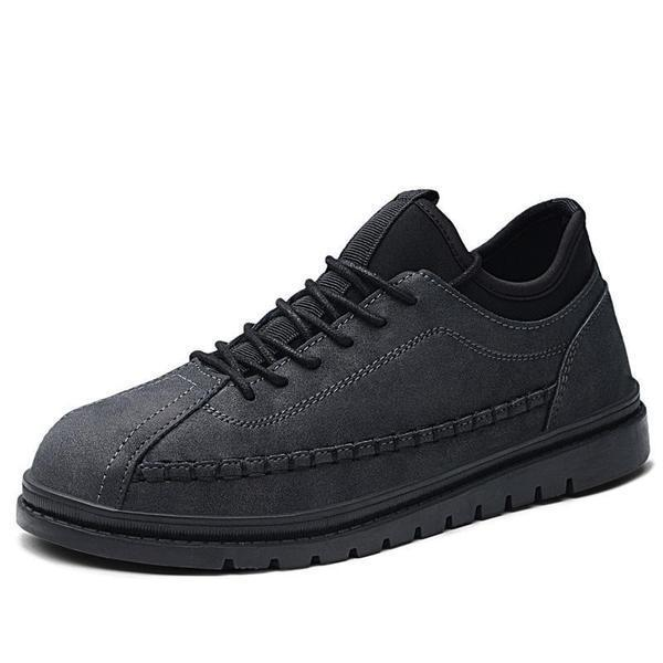 Men Casual Non-slip Outdoor Sneakers