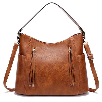 136887 Women's Tote Bag Shoulder Crossbody Handbag