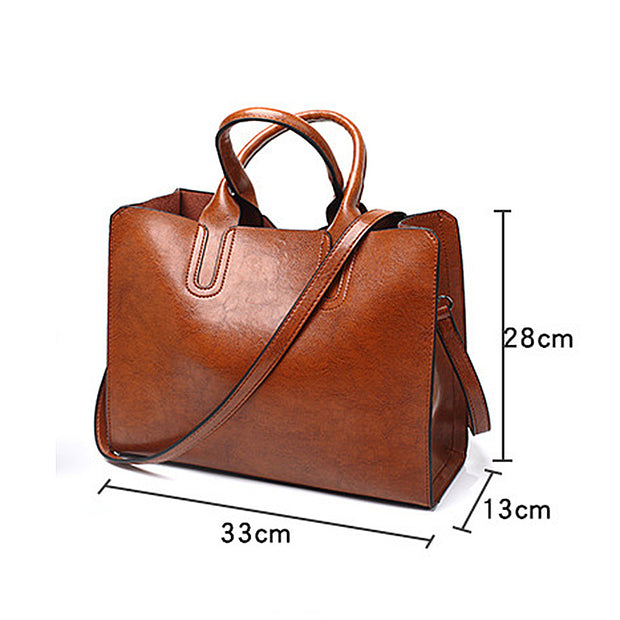 Womens' autumn and winter new ladies handbags women's bags women's bags fashion tote bags shoulder bags
