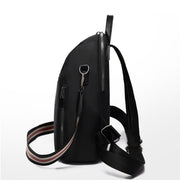 Women' s New Ribbon Fashionable Multifunctional Explosion Style Oxford Cloth Shoulder Bag Manufacturer