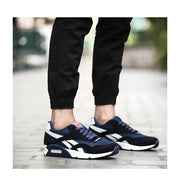 Men's sports casual shoes running tide shoes men shoes breathable shoes