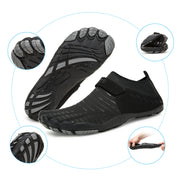 Man's climbing shoes five-finger shoes breathable water shoes beach shoes wading shoes