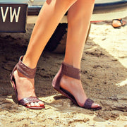 Women's handmade Leather Sandals