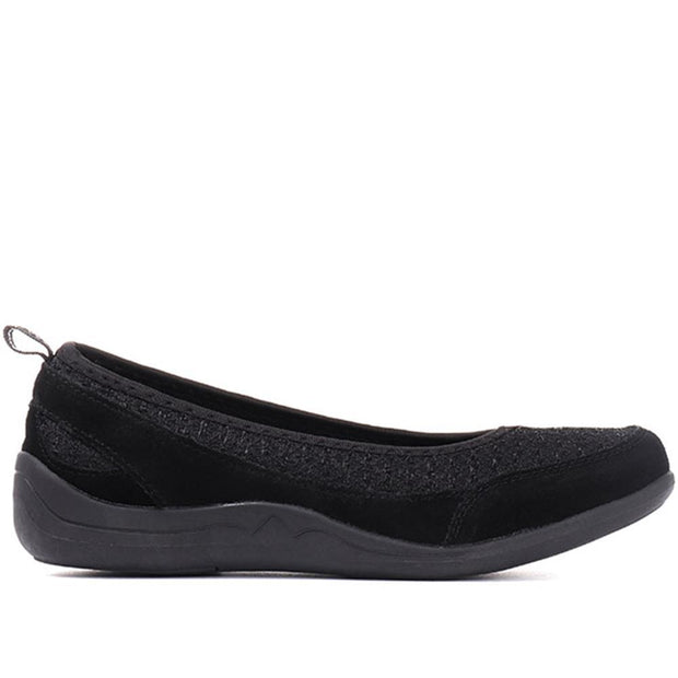Women's Casual Flat Pump