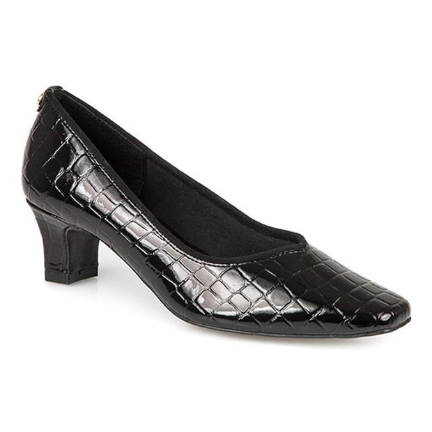 Women's Heeled Shoe
