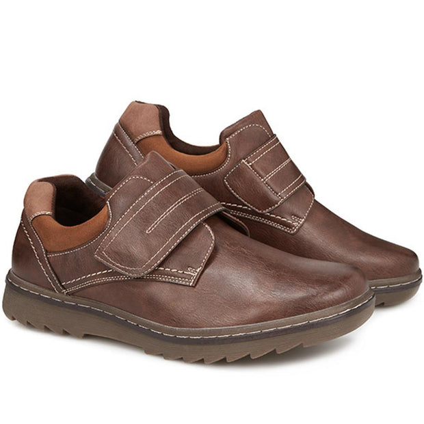 Men's Casual Velcro Shoe