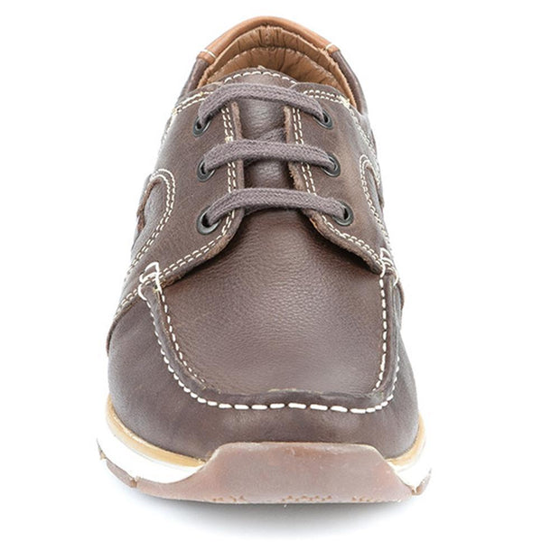 Men's Casual Lace Up Shoes