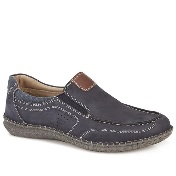 Men's Casual Slip-On