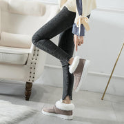 Female Classic Low-cut Snow Boots