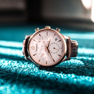 Top 25 Best Watches Getting Noticed In 2020