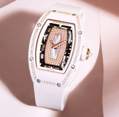 Best Richard Mille Watches for Women and Comparable Alternative Watches