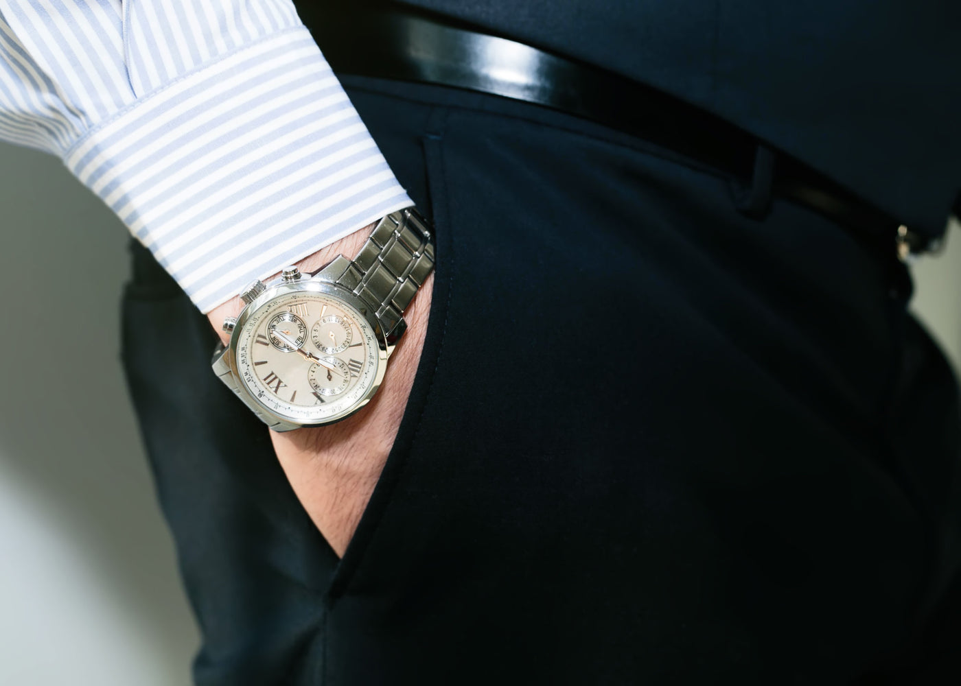 8 Tips on Buying Watches for Men