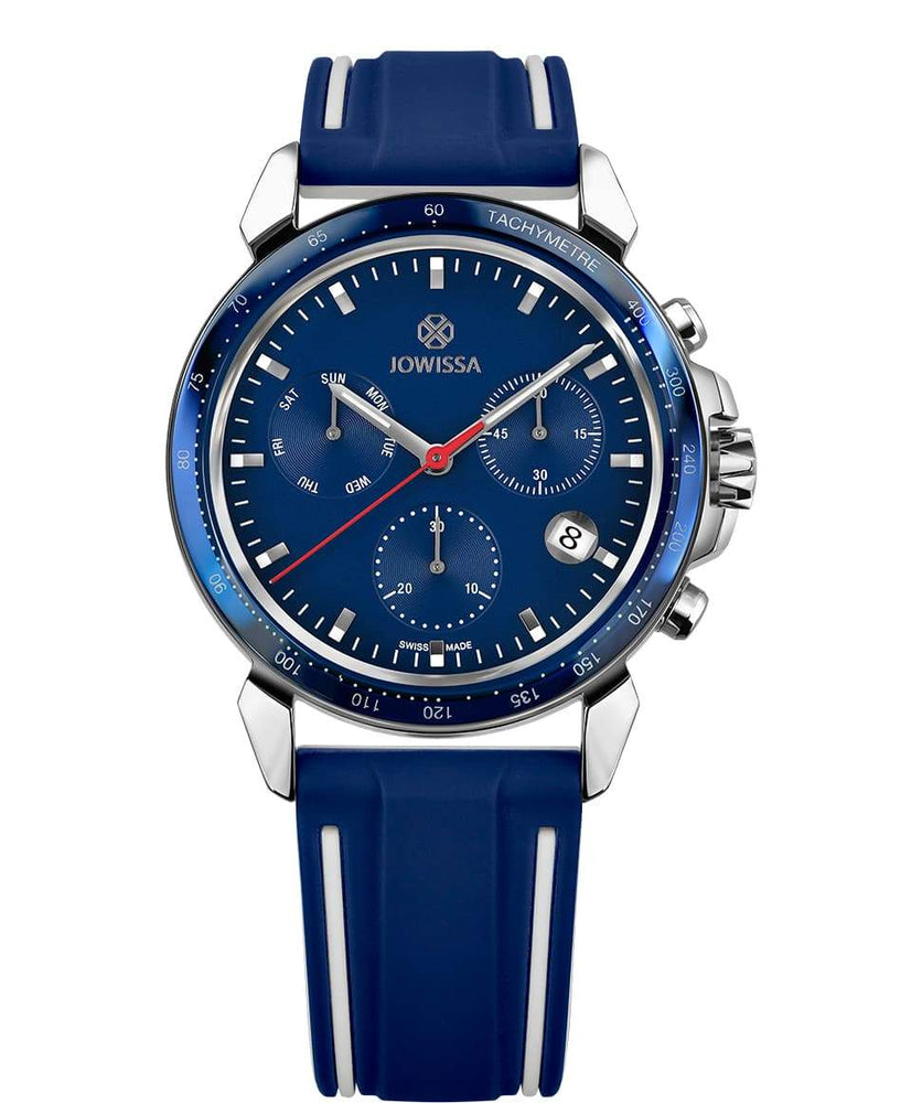 LeWy 9 Swiss Men's Watch J7.108.L