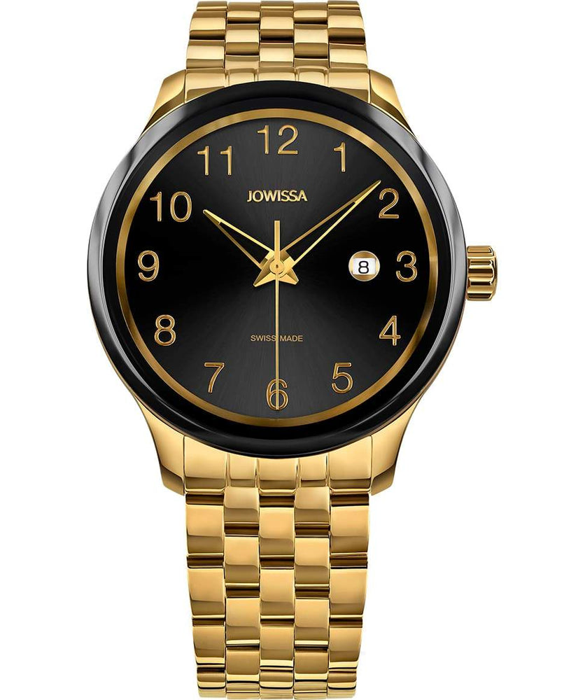 Tiro Swiss Men's Watch J4.248.L