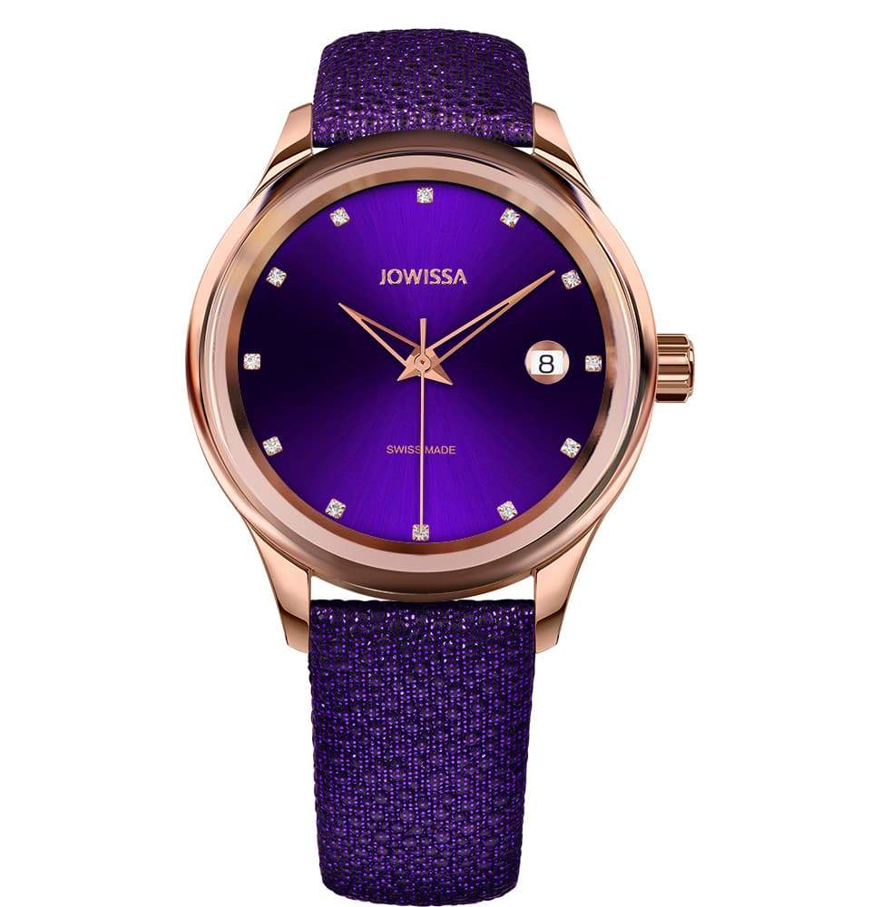 Tiro Swiss Ladies Watch J4.362.M