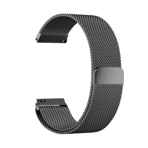 22mm MILANESE MESH BAND compatible with Samsung S3 CLASSIC - Montret