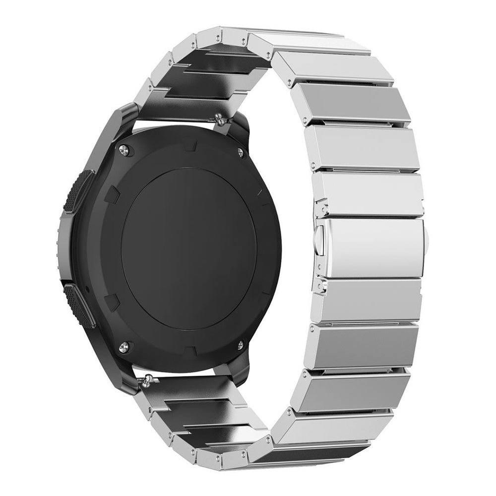 Solid Steel band for Samsung Gear S3 Classic & Frontier - Montret