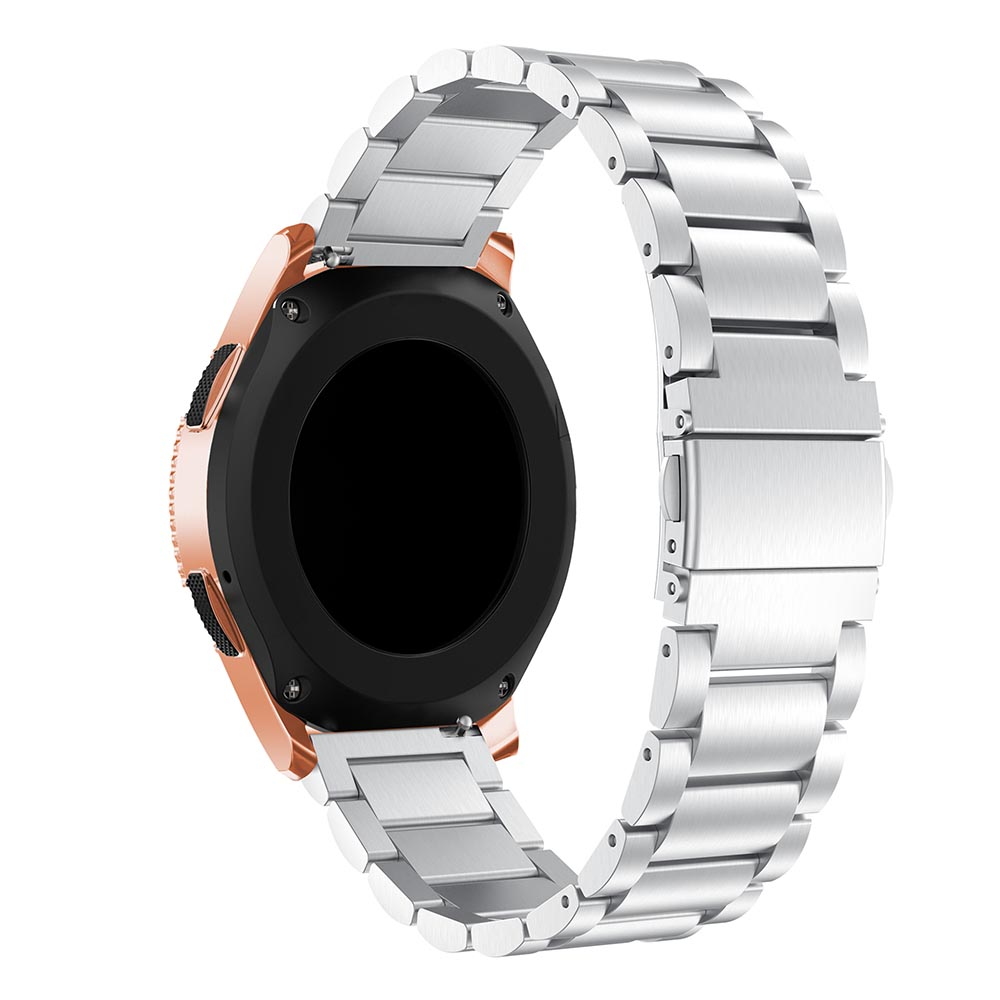 Solid Stainless Steel band for Samsung Galaxy Watch