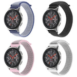 Nylon Strap for Samsung Galaxy Gear S3 Frontier & Classic Live Gear 2 & Gear 2 Neo