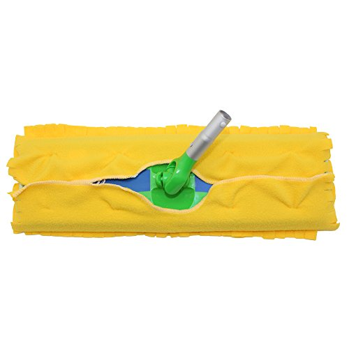 Xanitize Fleece Xl Sweeper Mop Refills For Swiffer X Large
