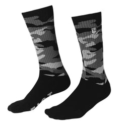 Covert Camo Crew Sock