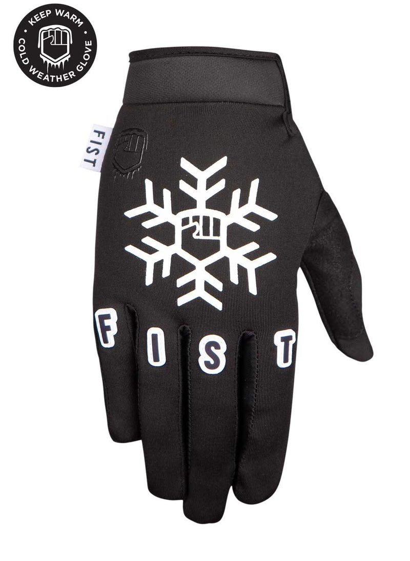 Frosty Fingers - Flake Glove