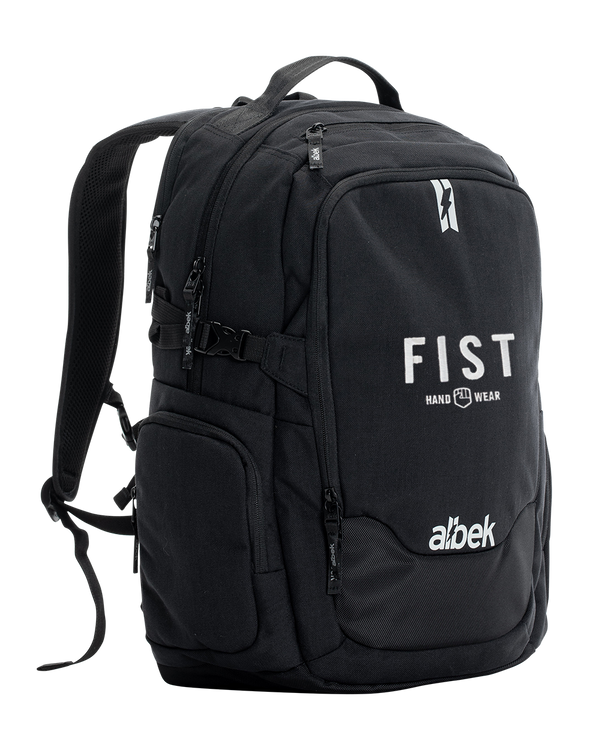 FIST X ALBEK DUDLEY BACKPACK