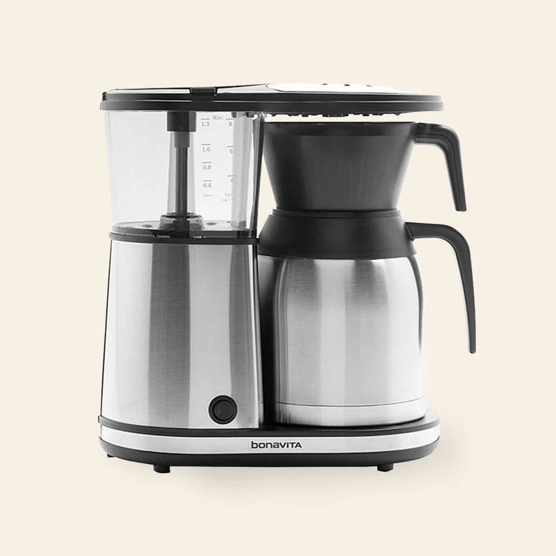 Bonavita One-Touch Brewer 8 Cup