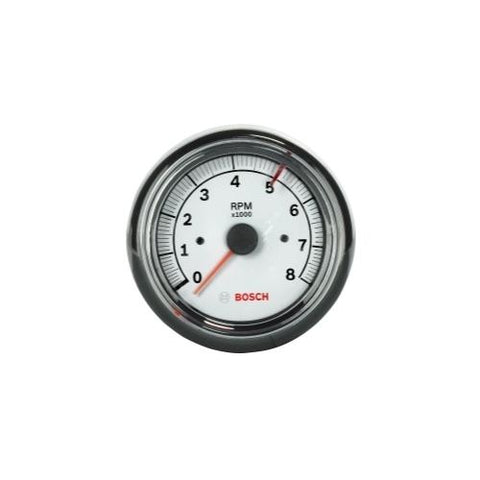 "BOSCH FST 7903 TACH 3-3/8"" WHITE/CHROME"