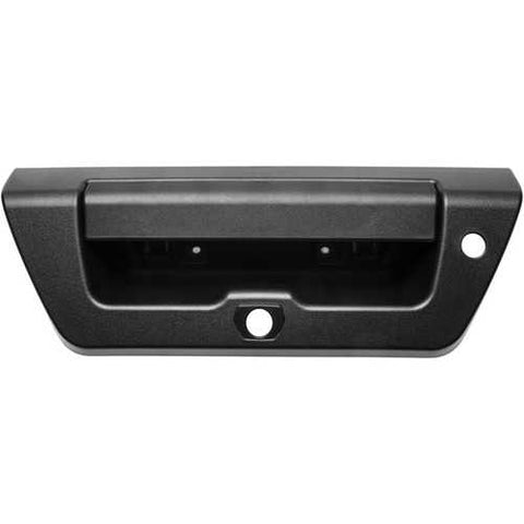 CrimeStopper TGH-F150-15 Black OEM Replacement Tailgate Housing for Use with CAM-300/400/500 (2015 & Up Ford F-150 Trucks)