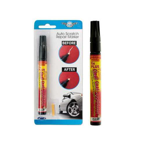 Auto Scratch Repair Marker ( Case of 12 )