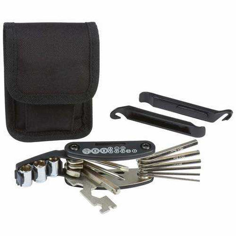 Bike Repair Set with Pouch
