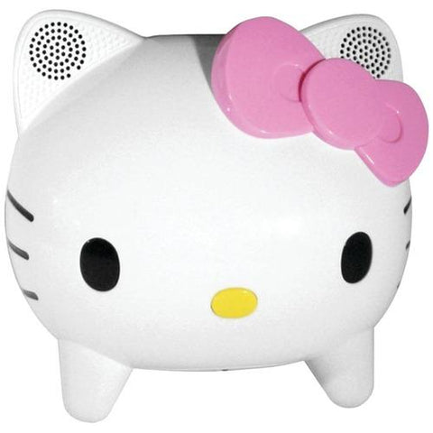 Hello Kitty KT4557A/AF Hello Kitty Bluetooth Speaker System