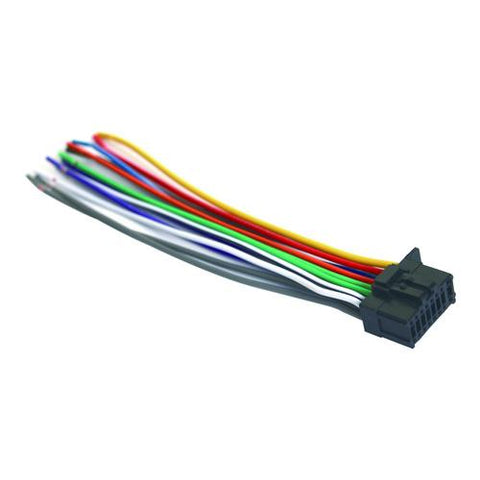 Xscorpion Pioneer 2010 Wire Harness