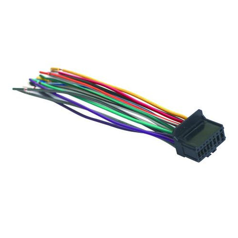 Xscorpion Pioneer 2006-2009 Wire Harness