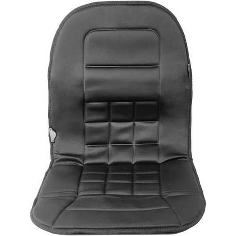 Wagan Tech 12-volt Heated Seat Cushion (pack of 1 Ea)