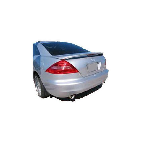 Painted 2003-2005 Honda Accord Coupe Spoiler Factory Style