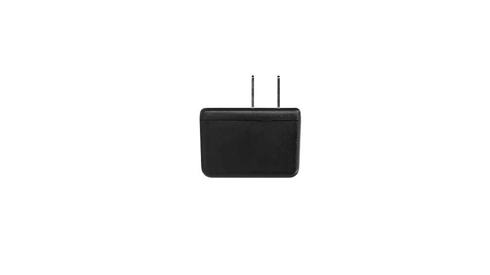 COAST Black AC Adapter